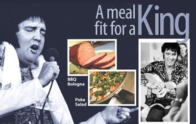 A Meal Fit For A King Food Postandcourier Com