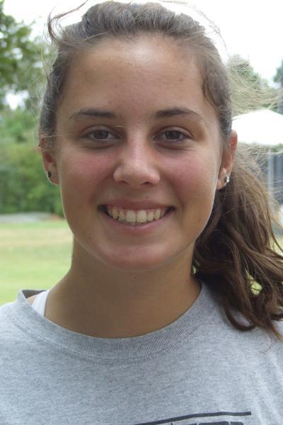 Ashley Hall Meggie Navarro