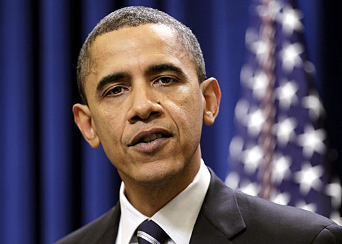 President pushes cuts, tax increase