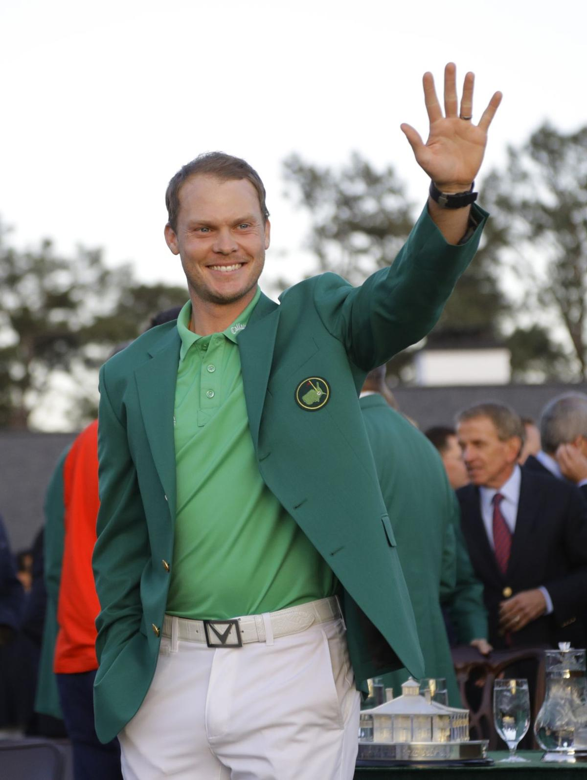 Masters meltdown Willett wins Masters after defending champion Spieth's collapse