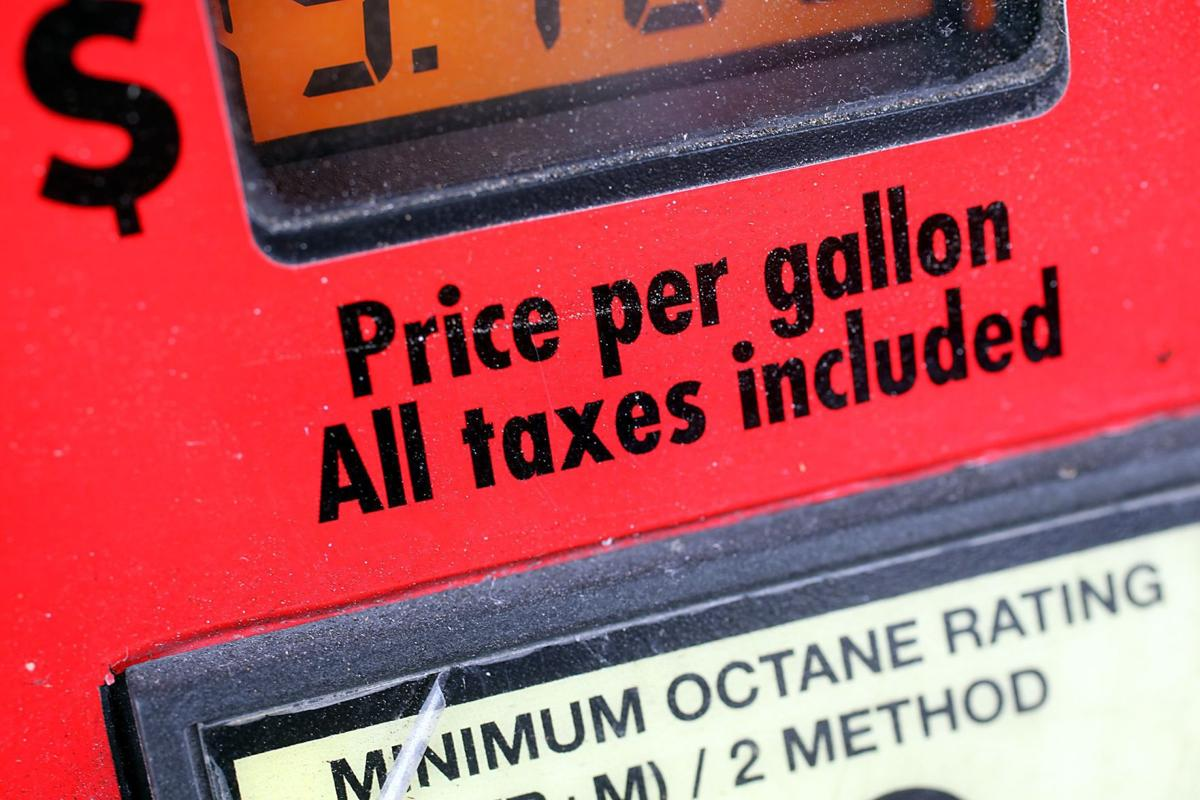 Time is right to increase gasoline tax