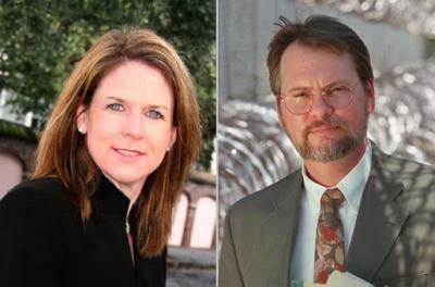 Court officials accused of ethics errors
