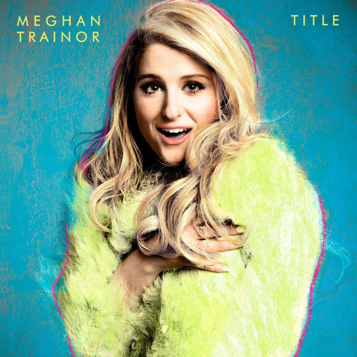 CD reviews: Meghan Trainor, Mark Ronson, Thompson
