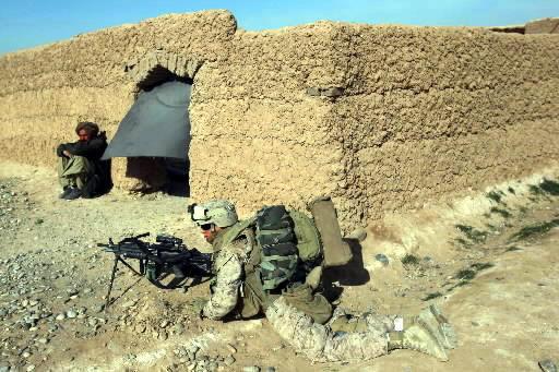 Taliban office seized