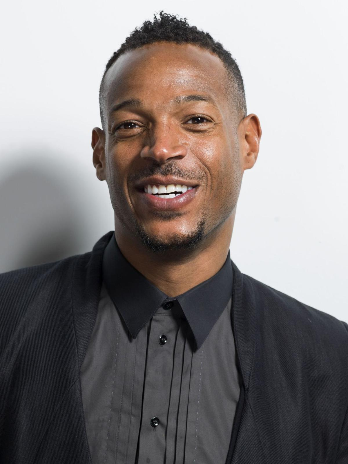 Wayans' Christian Grey will be shady, bad lover