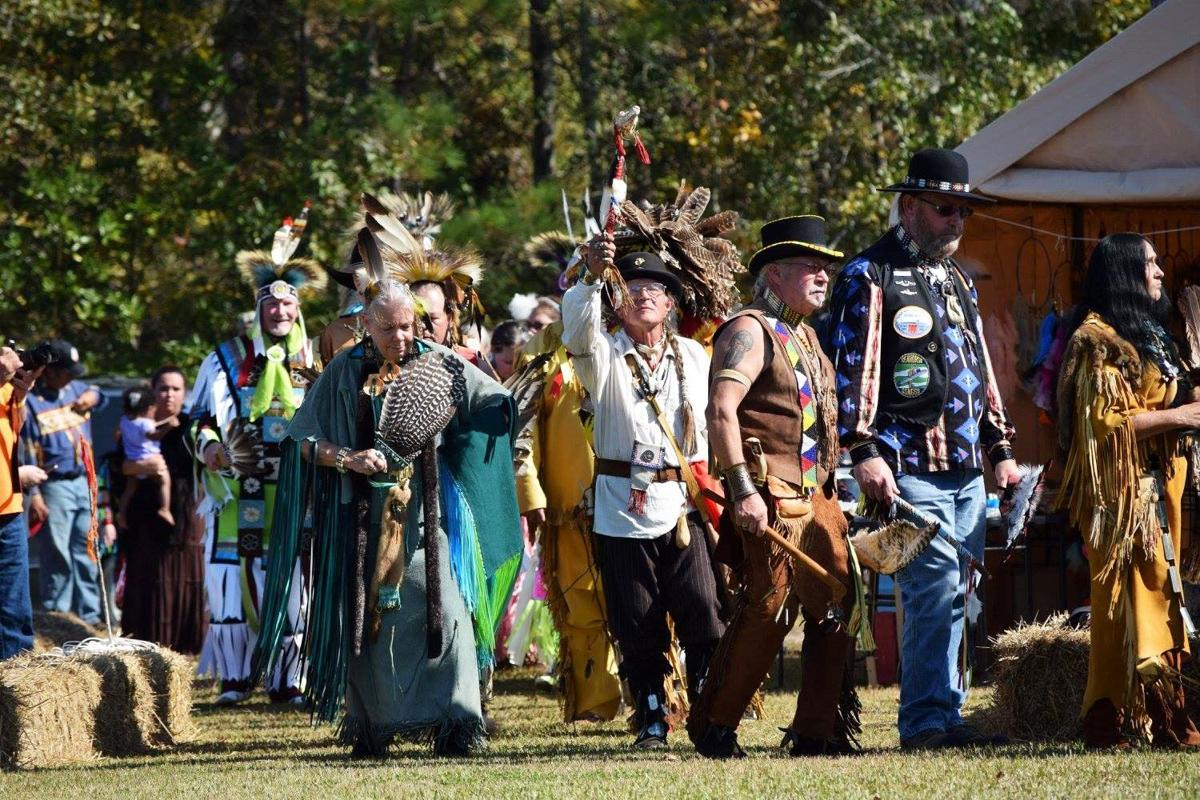 South Carolina's Native American tribes aim to protect their