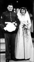 Mr. and Mrs. L. Elledge