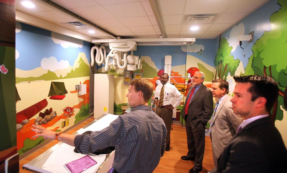 MUSC opens new After Hours pediatric clinic in Summerville