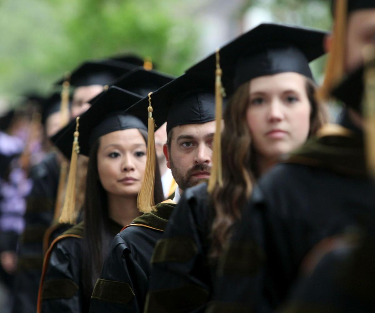 MUSC Graduation (copy)