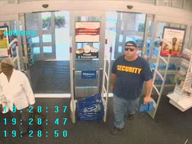 Sheriff's Office seeks help identifying man who robbed a Johns Island Walgreens