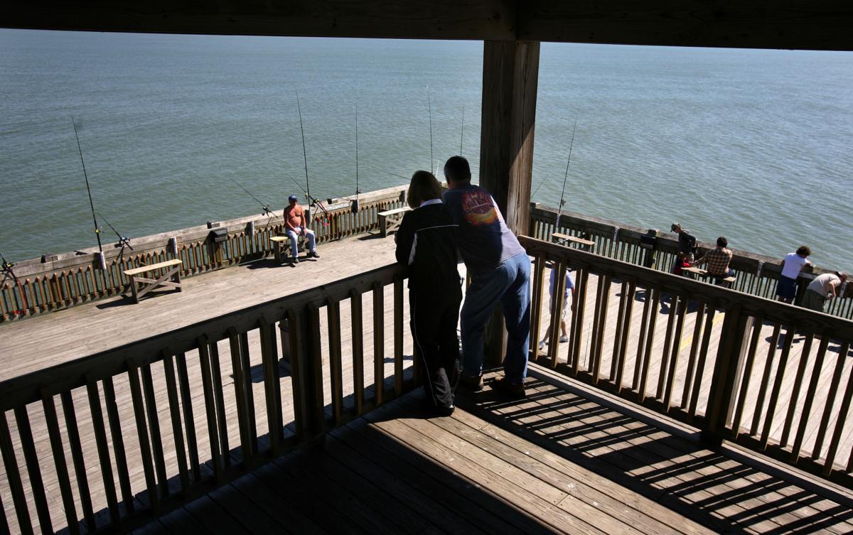 Tides, Locklear's bid to operate Folly Beach pier restaurant