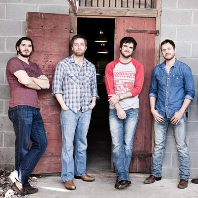 Finding their groove Three new Charleston bands to release their debut records at local shows