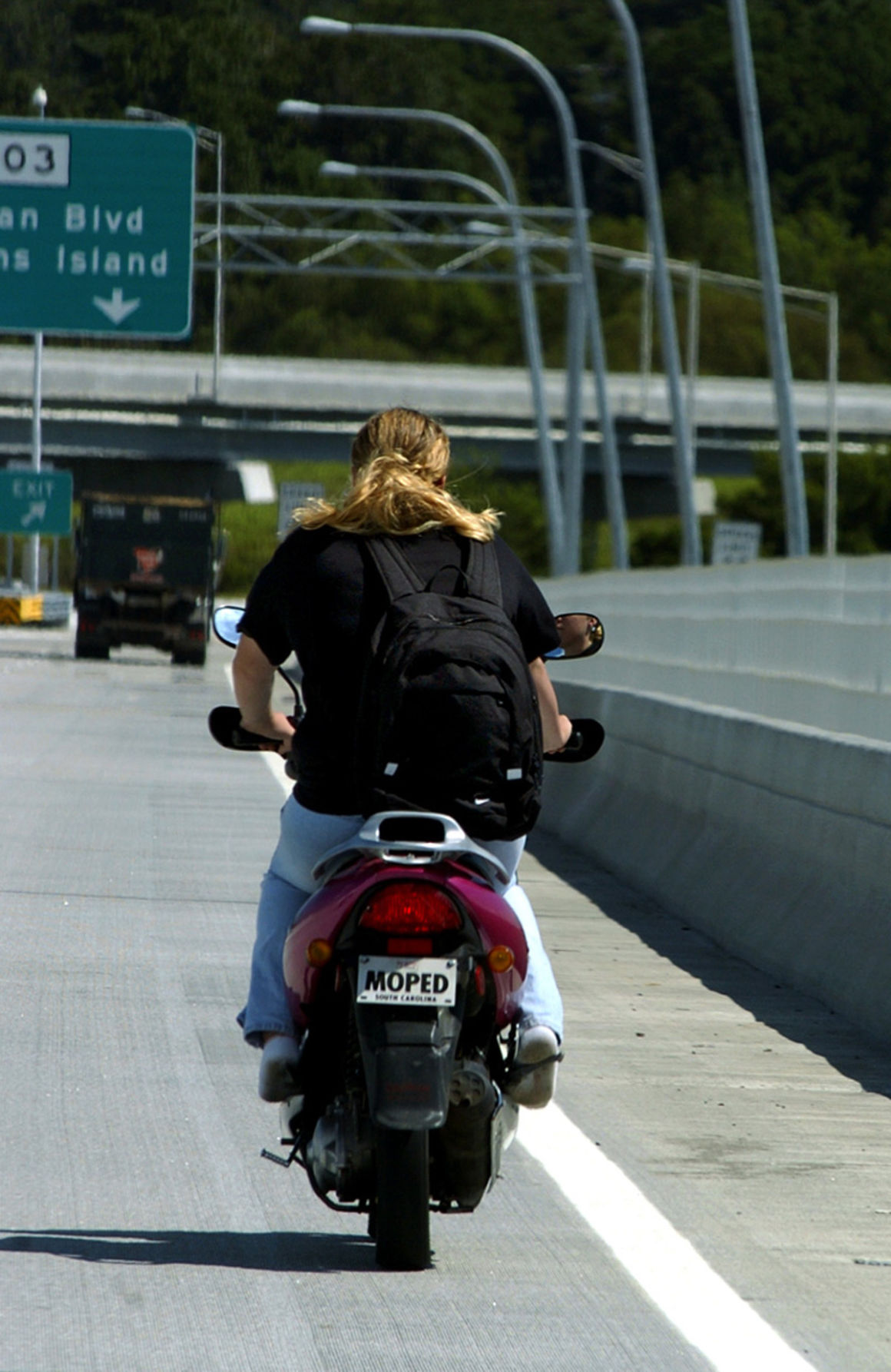 Lawmakers trying to close moped loophole in rural vs. urban debate