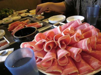 Korean barbecue nears opening in North Charleston
