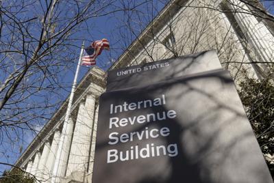 Progressive taxation still doesn't add up