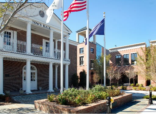 Summerville Town Hall