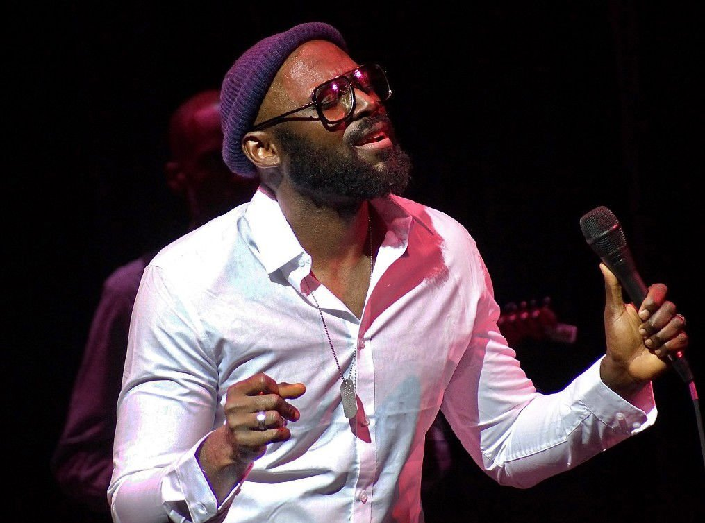 For Brian Owens, 'The Marvin Gaye Experience' is about more than making music | Post and Courier