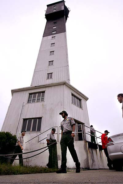 Lighthouse under new ownership