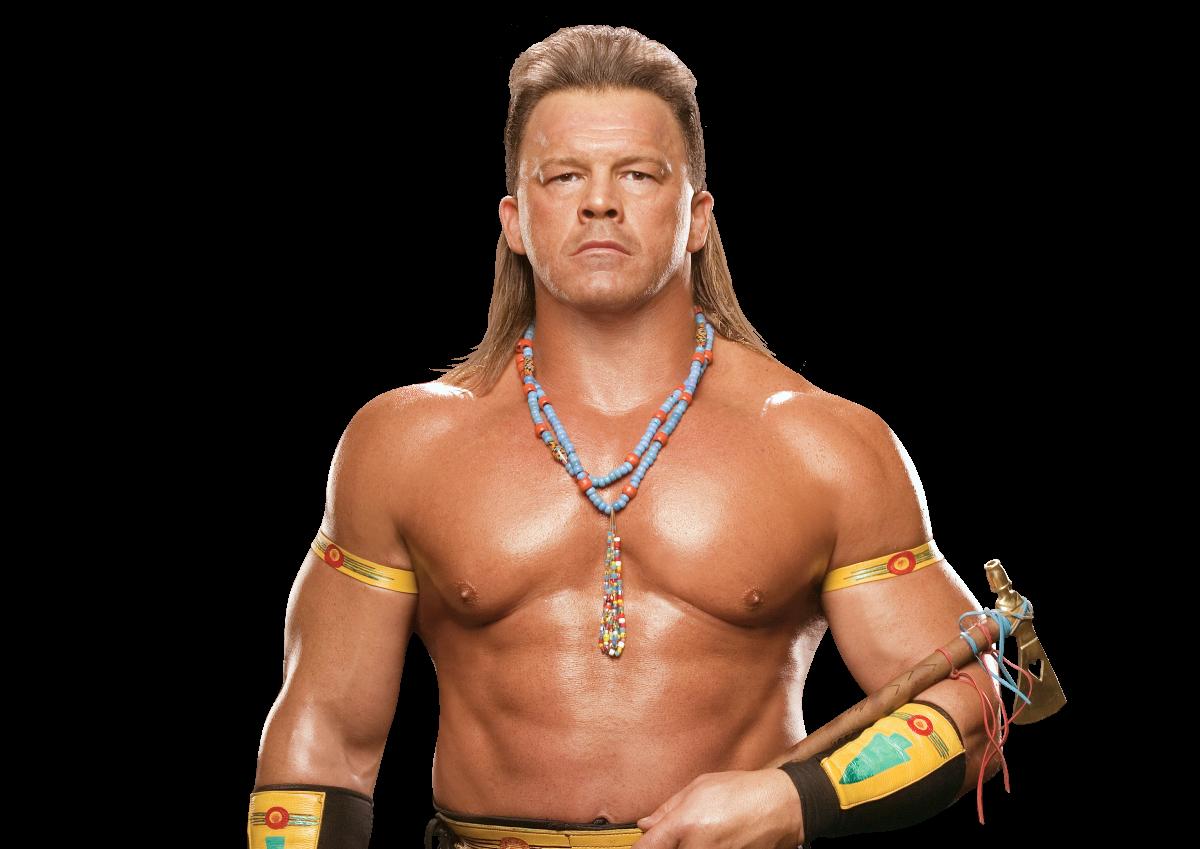 Where is TChris Tatanka Chavis now?   Wrestling   postandcourier.com