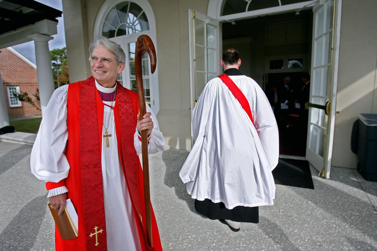 Confusion about Episcopal diocese actionBishop 'abandons' churchWhat is going on in The Episcopal Church?Anglicans to forge new paths Two local groups to meet on future after Episcopal Diocese rift