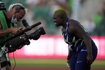 US Track Trials Athletics (copy)