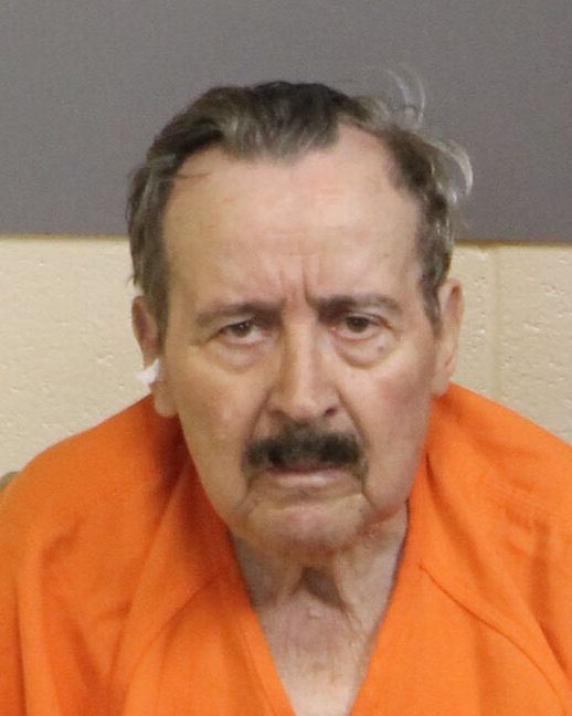 Man, 84, charged with attempted murder in crash