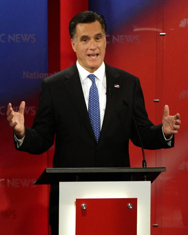 Romney paid $3M in federal income tax in 2010