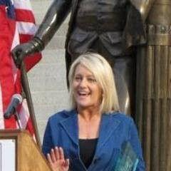 Conservative think tank holds free speech debate over bill