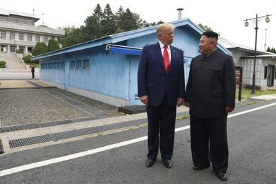 Koreas Diplomacy (copy)