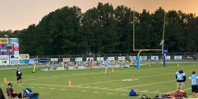 St. James Football (copy)