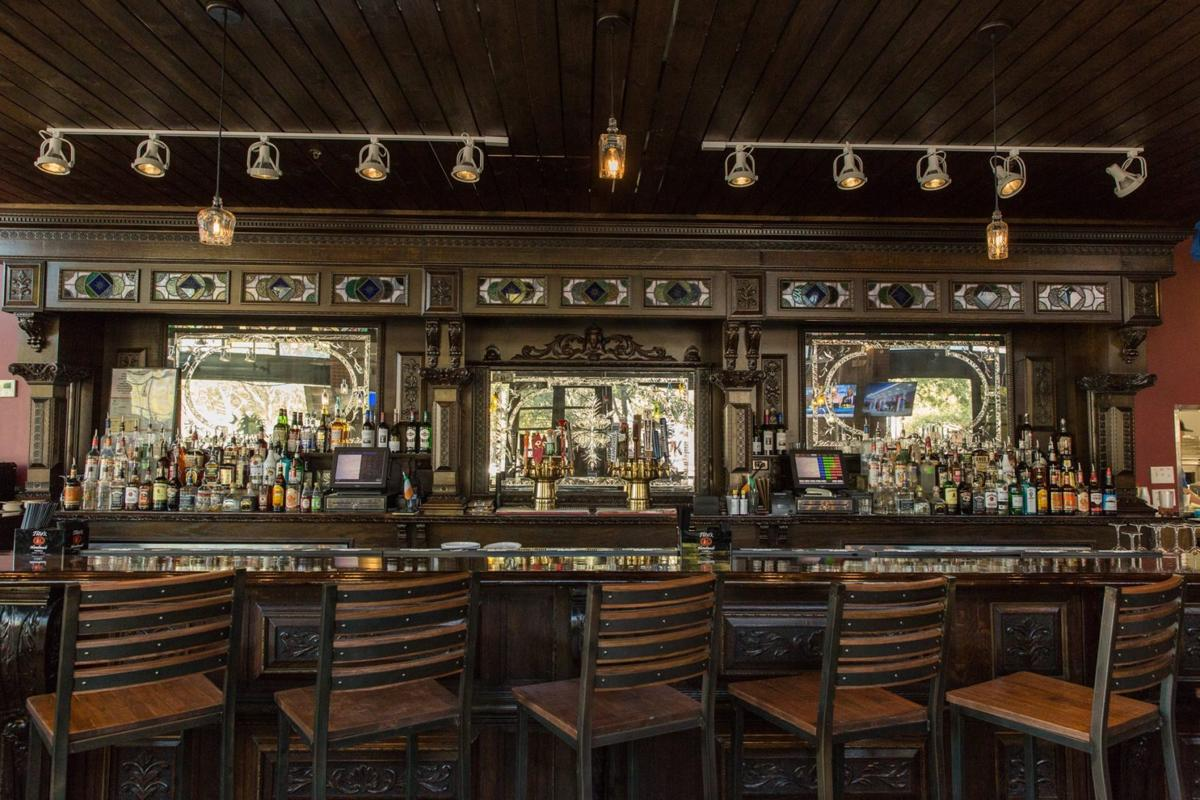 the places to party in charleston after the sun goes out