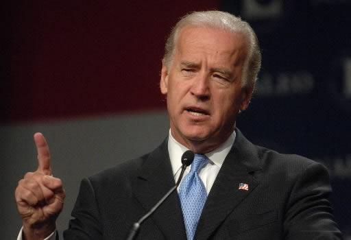Obama picks Biden for veep