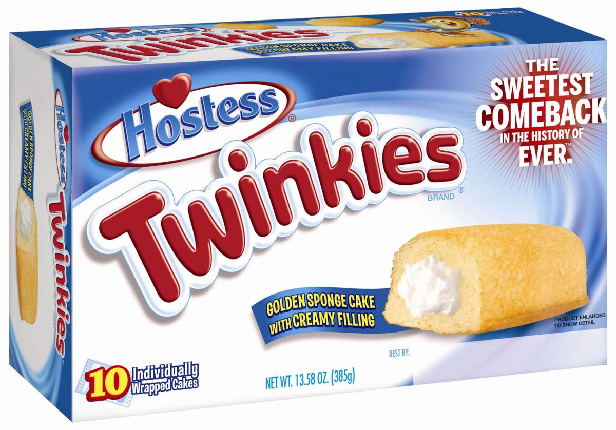 Drake's cakes returning soon, along with Twinkies