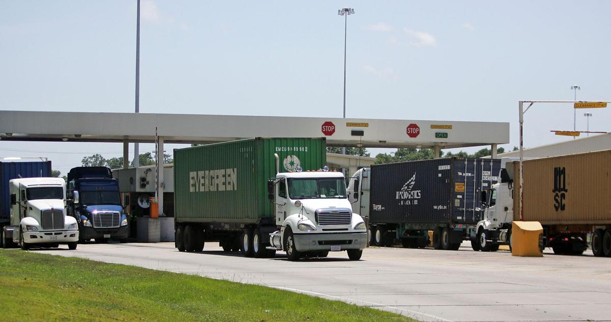 Port extends terminal hours to ease delays (copy)