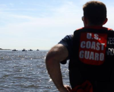 Coast Guard Charters (copy)