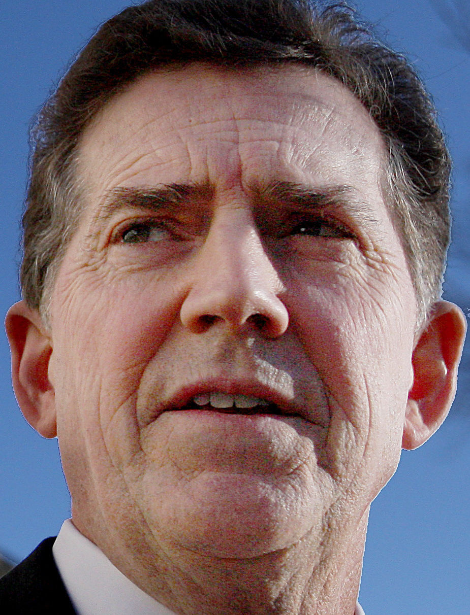 DeMint group to be 'super PAC'