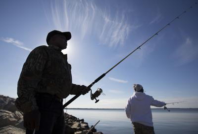 Life at SC's lakes Marion and Moultrie is peaceful — unless