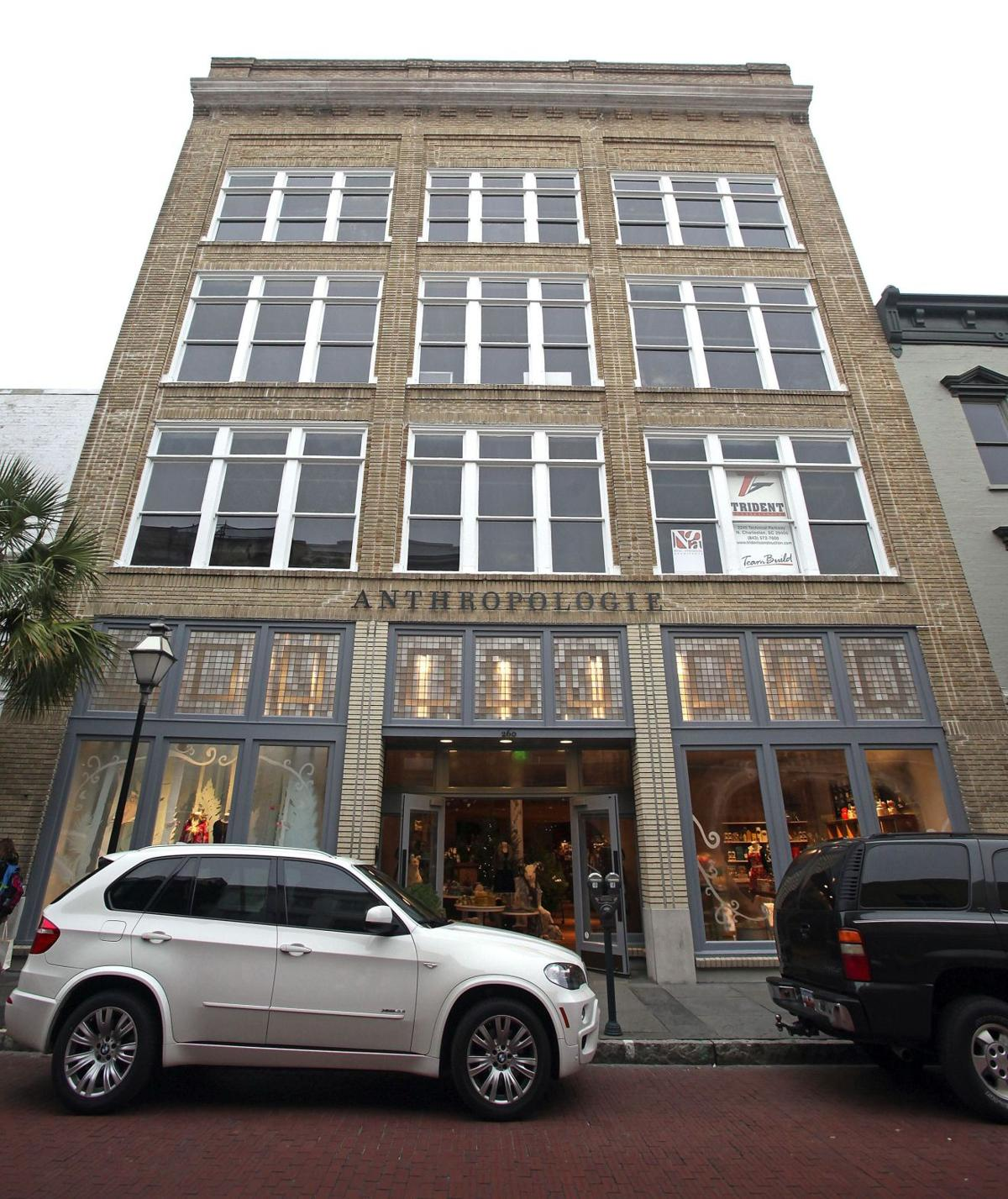 Apartments In Charleston Sc With Utilities Included: Historic Kerrisons Site Adds Upper Apartments Upstairs