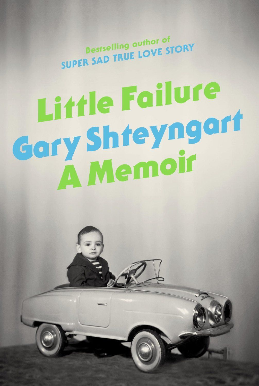 'Little Failure'