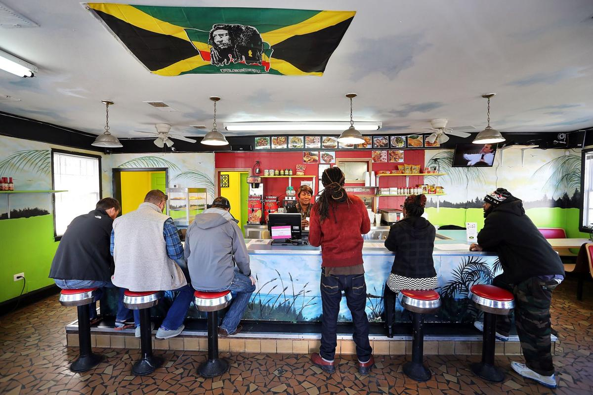 Now open A peek at the newest food or drink venues Caribbean Delight