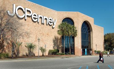 2ae05f0a9 Shopping center investor buys vacant J.C. Penney store at ...