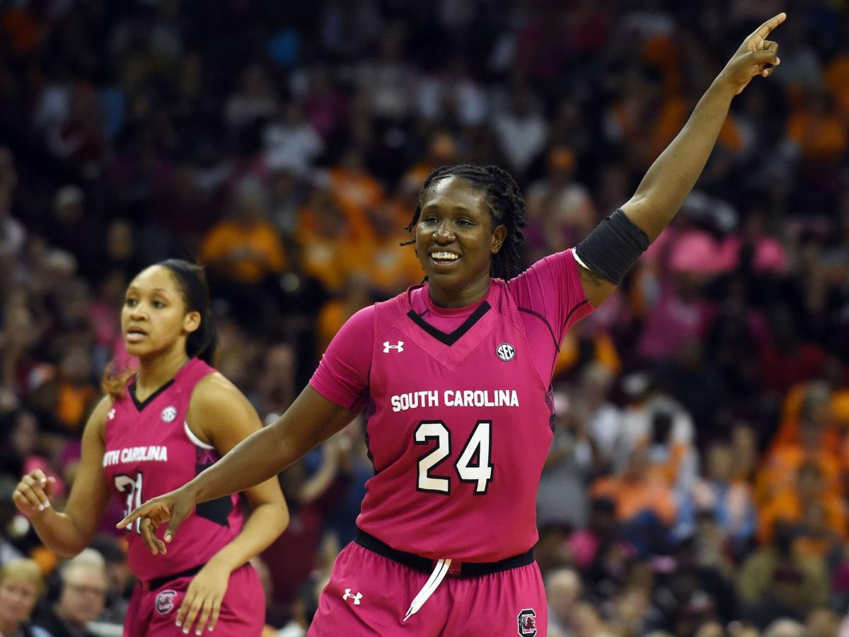 For USC, victory over Tennessee sets stage for more