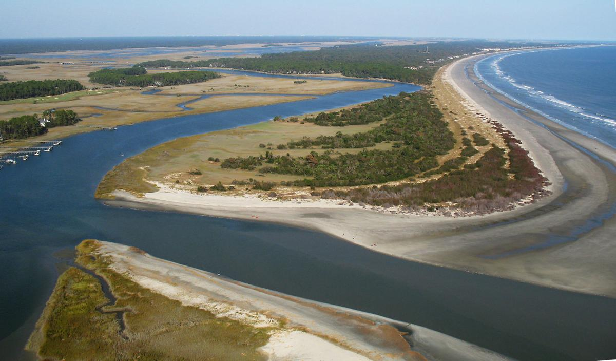 POST AND COURIER – SC Supreme Court overturns permits in latest battle over Captain Sam's Spit