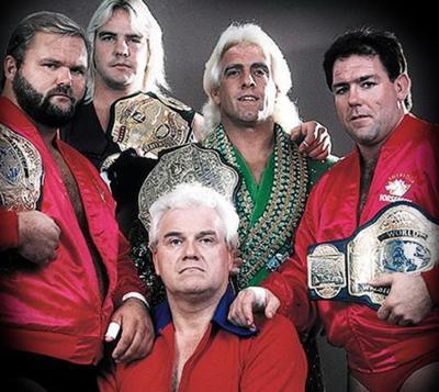 MOONEYHAM COLUMN: Pro wrestling's 'Manager of Champions' J.J. Dillon enjoyed storybook career