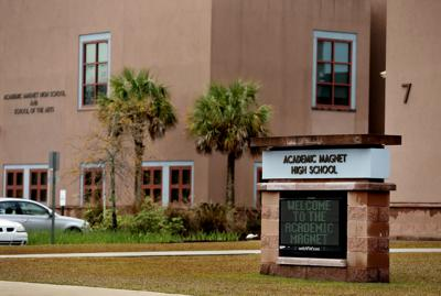 Academic Magnet High School