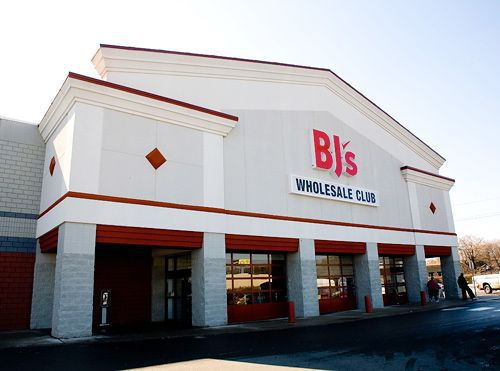 Add one more to the cart Area wholesale clubs to get new rival with BJ's