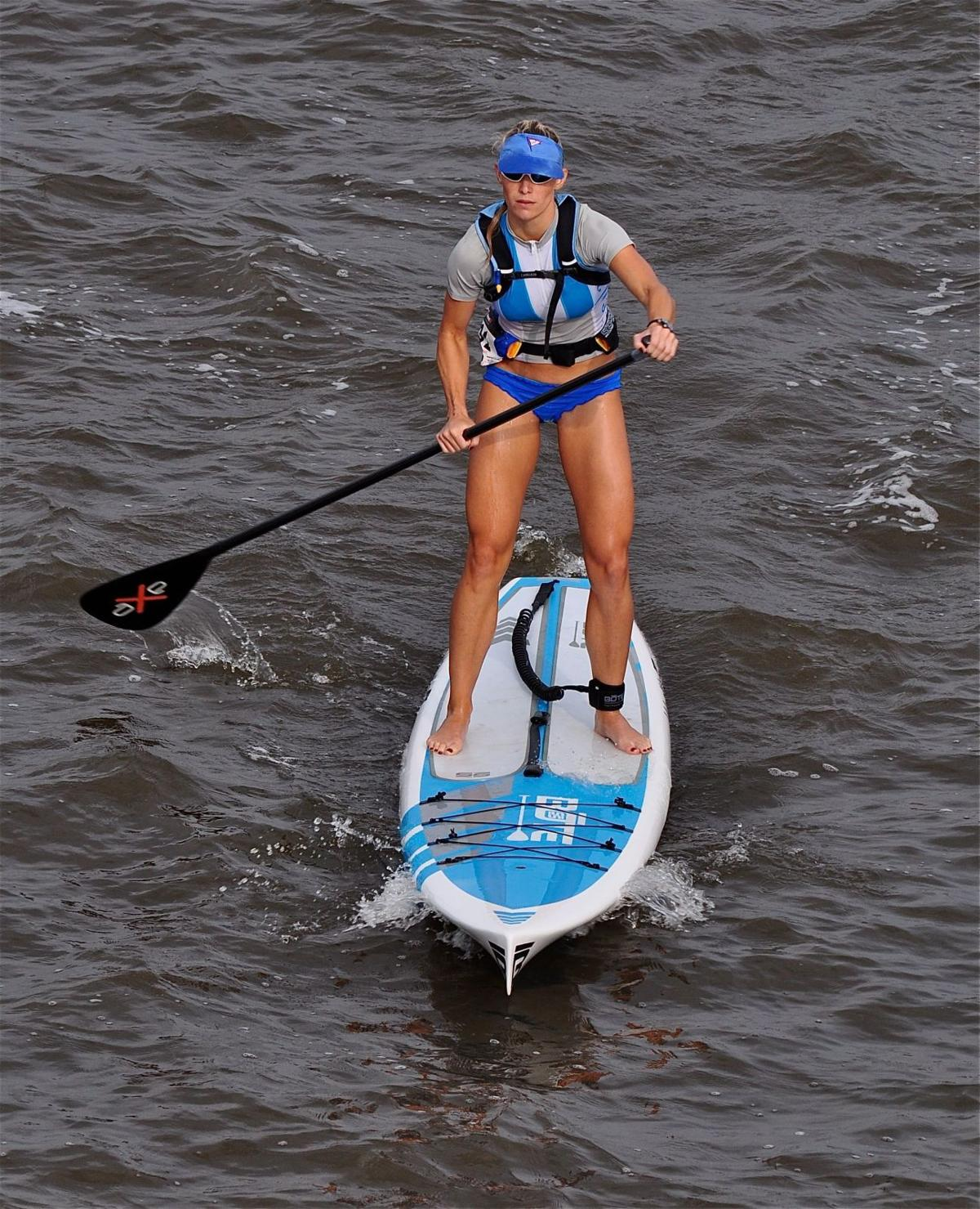 Summer over? Not yet, as Water SportsFest starts
