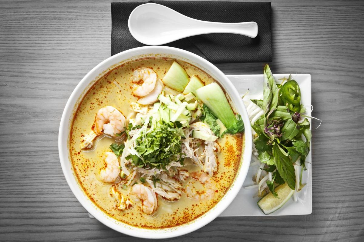 CO celebrates anniversary with $4 laksa