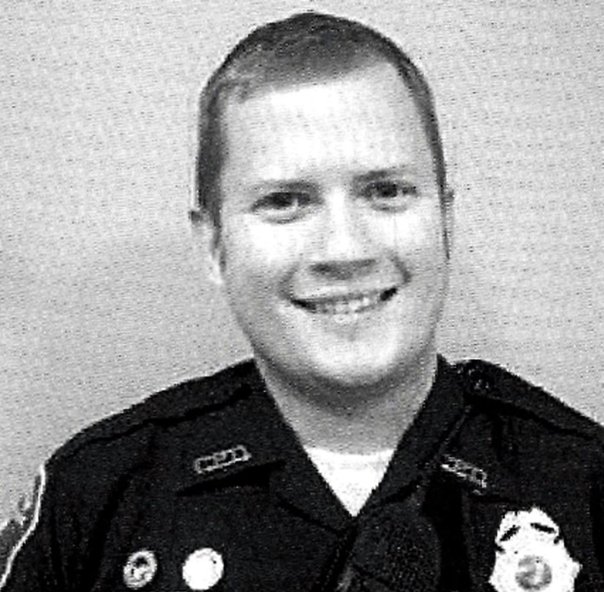 Charleston police officer takes his life during standoff in West Ashley
