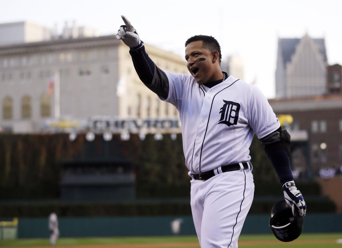Reversal of fortune was slow process for Tigers
